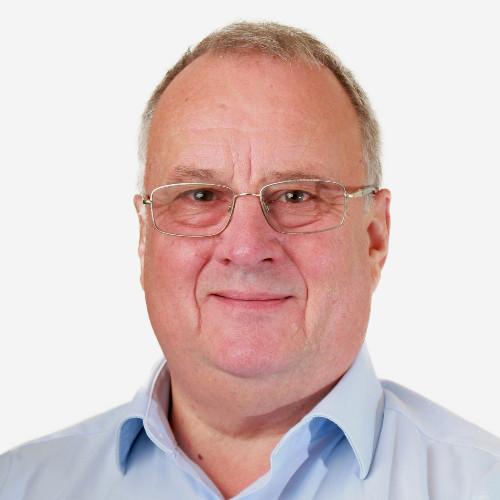 Jon Ward Agile Consultant